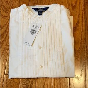 Polo Ralph Lauren button down for girls